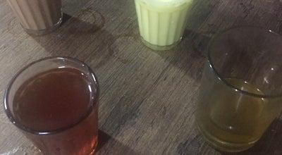 Photo of Tea Room Chai Chowk at Koramangala 7th Block, Bangalore 560095, India
