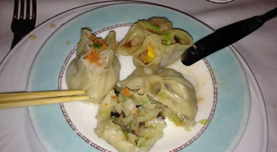 Photo of Chinese Restaurant Ristorante Cinese Shangai at Via Della Galluzza, 10, Siena, Italy