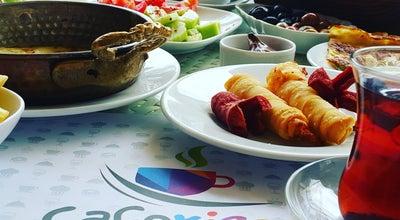 Photo of Cafe Cafe Riga at 2.nolu Beşirli Mah.sahil Caddesi Çevre Ve Şehircilik Karşısı, Ortahisar, Trabzon 61040, Turkey