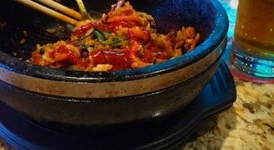 Photo of Korean Restaurant Seoul Kitchen at 142 Littleton Rd, Westford, MA 01886, United States
