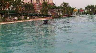 Photo of Pool Swimming Pool (Club House) at Kondominium Mutiara, Bukit Mertajam 14000, Malaysia