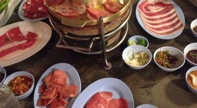 Photo of Bakery โคขุน ป.จุก at Thailand
