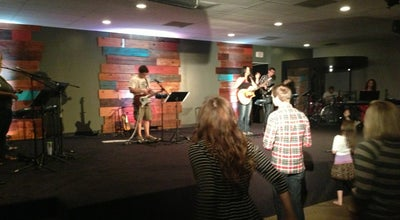 Photo of Church HOZ Dallas House Of Prayer at 4306 Alpha Rd, Dallas, TX 75244, United States