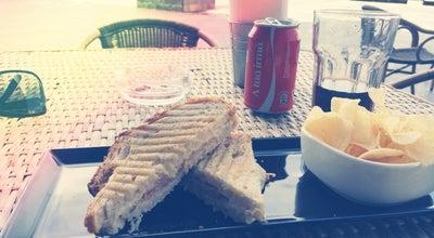 Photo of Cafe Paiágua at R. Mestre De Aviz, 13b, Oeiras 2780-230, Portugal
