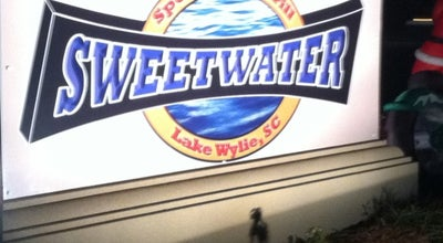 Photo of American Restaurant Sweetwater Sports Bar & Grill at 4582 Charlotte Hwy, Lake Wylie, SC 29710, United States
