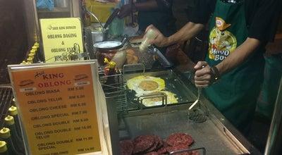 Photo of Burger Joint Arie Burger at Lorong Bertam Indah 1/6, Kepala Batas 13200, Malaysia