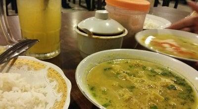 Photo of Soup Place Soto Ayam Lamongan Cak Har at Jl. Landak Baru No. 95 A/b, Makassar, Indonesia