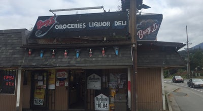 Photo of Convenience Store Breeze-In Grocery - Douglas at 3370 Douglas Hwy, Juneau, AK 99801, United States