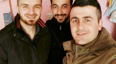 Photo of Tea Room Ağır Abi'nin Çay Evi at Giresun, Şebinkarahisar, Turkey