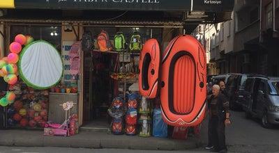 Photo of Bookstore Fatih Kırtasiye at Turkey
