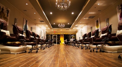 Photo of Nail Salon Simply Divine Nail Spa at 16562 Southwest Fwy, Sugar Land, TX 77479, United States