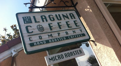 Photo of Coffee Shop Laguna Coffee Company at 1050 S Coast Hwy, Laguna Beach, CA 92651, United States