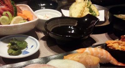 Photo of Japanese Restaurant 海鮮割烹 八風 at 佐久平駅東21-2, 佐久市 385-0028, Japan