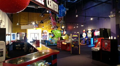 Photo of Arcade LaserCraze at 15 Presidential Way, Woburn, MA 01801, United States