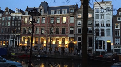 Photo of General Entertainment Konings & Keune at Herengracht 320, Amsterdam 1016 CE, Netherlands