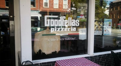 Photo of Food Truck Goodfella's Pizza at 603 Main St, Newport, KY 41076, United States