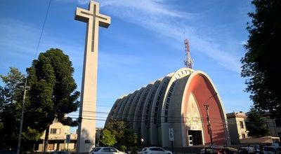Photo of Church Iglesia Catedral de Chillán at Chile