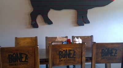 Photo of BBQ Joint bonez smokehouse at 604 Anastasia Blvd, St Augustine, FL 32080, United States