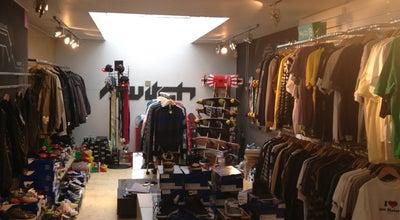 Photo of Board Shop switch skateshop at Kempischesteenweg 19, hasselt 3500, Belgium