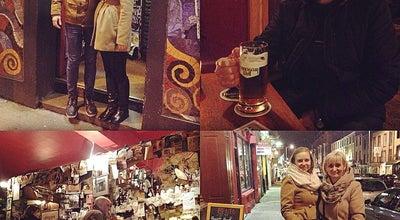 Photo of Pub The Corner House at 7 Coburg St, Cork, Ireland