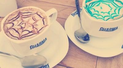 Photo of Coffee Shop Gharma Café at Soma, Turkey