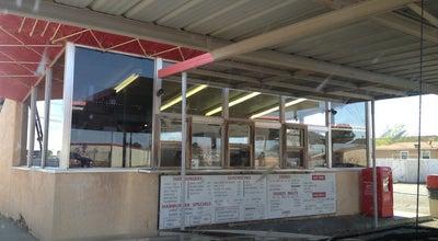 Photo of Burger Joint Bob's Better Burger at 3417 Thomason Dr, Midland, TX 79703, United States