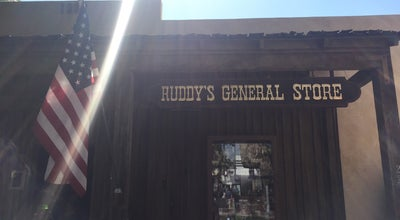 Photo of History Museum Ruddy's General Store at 221 S Palm Canyon Dr, Palm Springs, CA 92262, United States