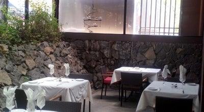 Photo of American Restaurant Restaurante Punto at Avenida La Revolución, San Salvador, El Salvador