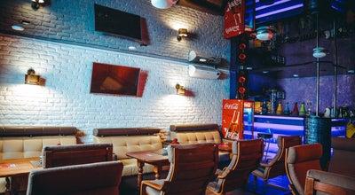Photo of Hookah Bar Hookah Place at Ул. Академика Рубаненко, 10 (1/15), Набережные Челны 423810, Russia