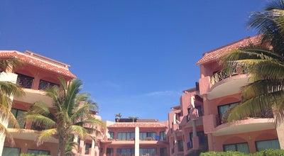 Photo of Resort Luna Encantada at Mexico