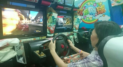 Photo of Arcade Carnival Gift & Game at The Mall Ngamwongwan, Nonthaburi, Changwat Nonthaburi, Thailand