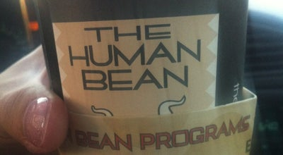 Photo of Coffee Shop Human Bean at 154 W Plaza Dr, Mooresville, NC 28117, United States