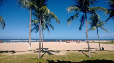 Photo of Beach Praia do Quartel at Av. Marcos Freire, Olinda, Brazil