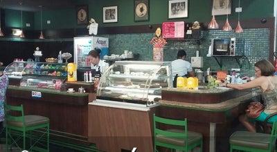 Photo of Cafe Ikafé at Av. Maua, 3094 Q-04 Shopping Avenida Center, Maringá 87013-230, Brazil