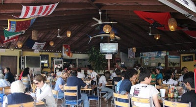 Photo of Seafood Restaurant La Olaa at Tokio 53, Tepic 63157, Mexico