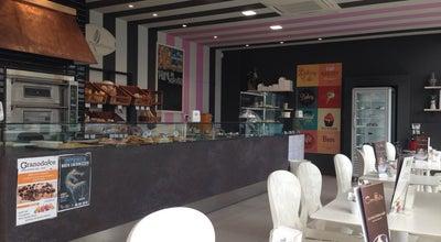 Photo of Breakfast Spot Granodolce at Strada Adriatica 48, Pesaro 61121, Italy