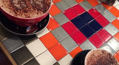 Photo of Cuban Restaurant Mucho Mucho Cafe at Taranaki Street, New Zealand