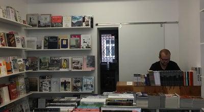 Photo of Bookstore Super Salon at Chmielna 10, Warszawa 00-020, Poland