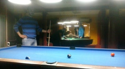 Photo of Pool Hall Billiard Club Zac at Macedonia