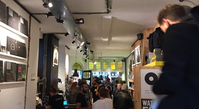 Photo of Record Shop Mary Go Wild at Zeedijk 44, Amsterdam, Netherlands