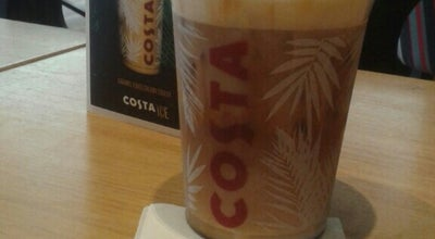Photo of Coffee Shop Costa Coffee at Waterstone's, Hull HU1 3JX, United Kingdom