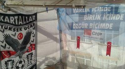 Photo of Beach Bar Teras Cafe at Turkey