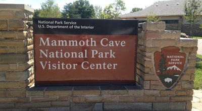 Photo of National Park Mammoth Cave National Park at 1 Mammoth Cave Pkwy, Mammoth Cave, KY 42259, United States