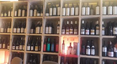 Photo of Wine Bar Surlie Wijnbar at Wandelingstraat 5, Leuven 3000, Belgium