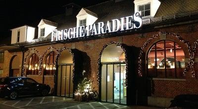Photo of Food Court Frischeparadies at Zenettistr. 10, München 80337, Germany