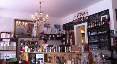 Photo of Cafe Sobi Cocoa at Georgenstr. 48, Munich, Germany