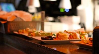 Photo of Mexican Restaurant Vamos at 350 1st Ave, New York, NY 10010, United States