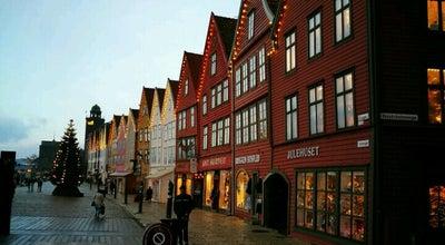 Photo of Neighborhood Bryggen at Bryggen, Bergen 5003, Norway