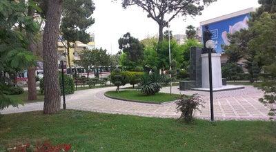 Photo of Theme Park gemlik merkez parkı at Turkey