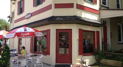 Photo of Taco Place La Michoacana Grill at 201 Cypress Street, Kennett Square, PA 19348, United States
